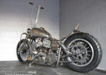 Old Soul Chopper