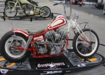 Ganster Choppers Free Style Winner
