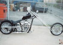 New Chopper with Sugar Bear fork