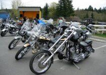 A Bike Bunch