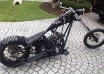 Ed's Boondock Saints Chopper