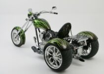 Totally Sick Trike