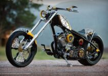 Anti-Venom Chopper