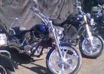 2006 Big Dog Pit Bull Chopper