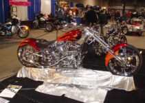 Bike Show Badness