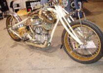 Gold Shine Chopper