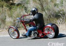 A Real Rider