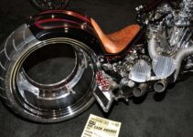Motorcycle Super Show