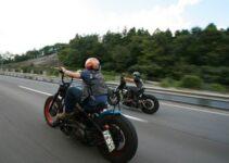 Free Riders Hitting It Hard