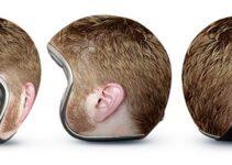Hairy Helmet