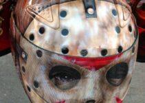 Jason's Helmet