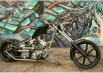 The El Diablo Chopper