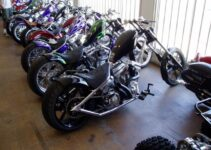 Chopper Motorcycle Heaven