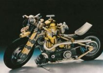 Shovel Seat Chopper