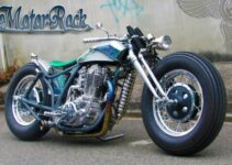 Motorcycle Rock | Motorcycles