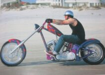Custom Chopper | Types of Motorcycles