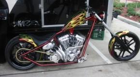 Killer Chrome   Motorcycles