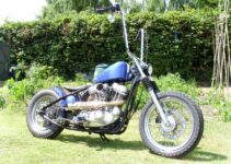 Paddy's Sportster | Motorcycle