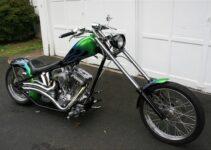 2004 Hardcore Chopper | Best Motorcycles