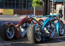 Two Awesome Choppers | Best Motorcycles