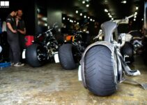 Fat Tire Lineup | Custom Built Chopper Motorcycles
