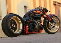 One Chopper | Custom Built Choppers