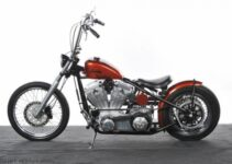 Harley Davidson | Motorcycle