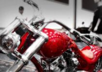 Red Custom | Motorcycle