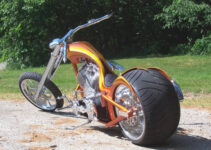 Fat Tire Rigid Chopper | Best Motorcycles