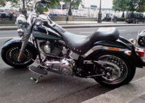 Tough Harley Davidson | Motorcycle