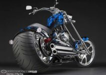 Total Chopper Perfection | Best Motorcycles