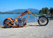 Tight Custom Chopper | Motorcycle