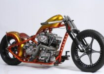 Shovelheaded Kill Machine | Motorcycle