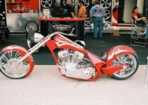 Renegade Custom Chopper | Motorcycle