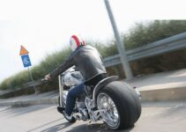 Rolling On A Fatty | Chopper Motorcycle
