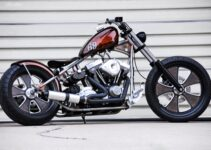 Brass Balls 69 Chopper Classic Big Bike | Best Motorcycles
