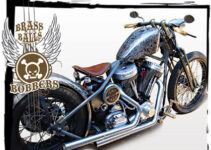 2011 Rocketeer Bobber | Motorbike