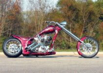 Custom Chopper Motorcycle Beauty | Best Motocycles