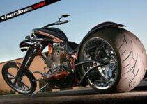 Tuff Chopper | Motorcycle