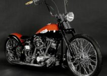 Custom Built Perfect | Chopper Motorcycle