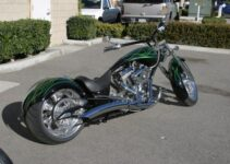 Green and Black | Best Motorcycles