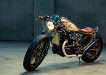 Nice Moto | Custom Built Chopper Motorcycles