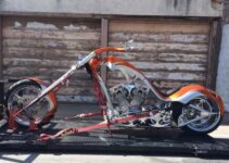 Miami Choppers Custom | Motorcycle