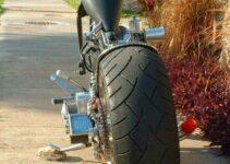 1957 Harley Davidson Panhead Custom Chopper   Best Motorcycles