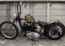 Beautiful Bobber | Motorbike