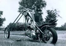 Classic Extreme Rake | Motorcycles
