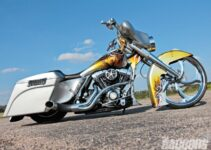 The Bagger | Best Motorcycles