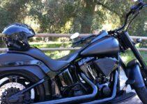 2004 Fat Boy | Best Motorcycles