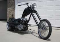 Cool Custom Chopper | Best Motorcycles