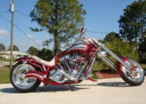 Bourget Custom Chopper | Riding Motorcycles